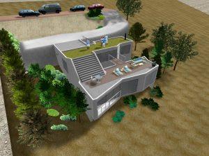 کتاب آموزش طراحی فضای سبز نرم افزار realtime landscaping pro